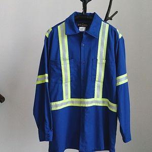 👷🏻♂️ Big Bill work shirt - NWOT